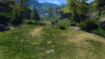 Immagine -2 del gioco Sword Art Online: Hollow Realization Deluxe Edition per Nintendo Switch