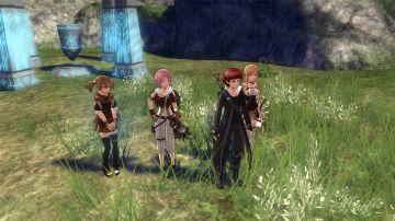 Immagine -3 del gioco Sword Art Online: Hollow Realization Deluxe Edition per Nintendo Switch