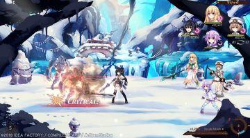 Immagine -3 del gioco Super Neptunia RPG per Nintendo Switch