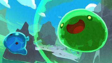 Immagine -2 del gioco Slime Rancher per PlayStation 4