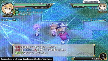 Immagine -1 del gioco Touhou Genso Wanderer Reloaded per Nintendo Switch