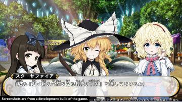 Immagine -5 del gioco Touhou Genso Wanderer Reloaded per PlayStation 4