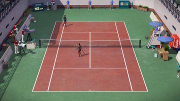 Immagine -4 del gioco Tennis World Tour per Xbox One