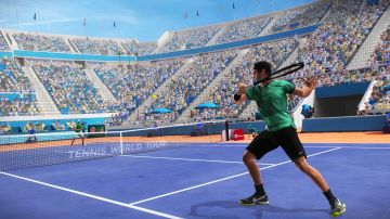 Immagine -2 del gioco Tennis World Tour per Nintendo Switch