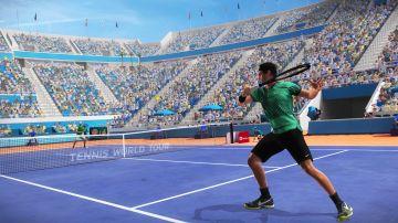 Immagine -10 del gioco Tennis World Tour per PlayStation 4