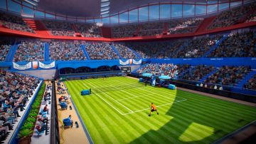 Immagine -4 del gioco Tennis World Tour per Playstation 4