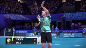 Immagine 0 del gioco Tennis World Tour per Xbox One