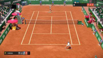 Immagine -1 del gioco Tennis World Tour per Nintendo Switch