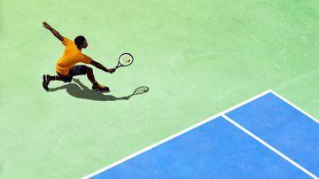 Immagine -13 del gioco Tennis World Tour per PlayStation 4