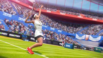 Immagine -12 del gioco Tennis World Tour per PlayStation 4