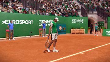Immagine -9 del gioco Tennis World Tour per PlayStation 4