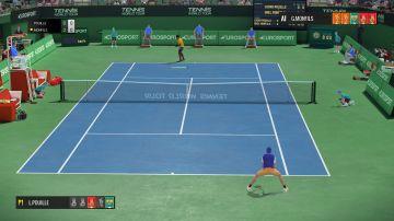 Immagine -2 del gioco Tennis World Tour per Nintendo Switch