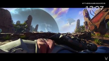 Immagine -4 del gioco Journey to the Savage Planet per PlayStation 4