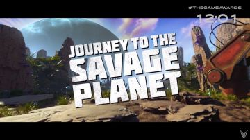 Immagine 0 del gioco Journey to the Savage Planet per PlayStation 4