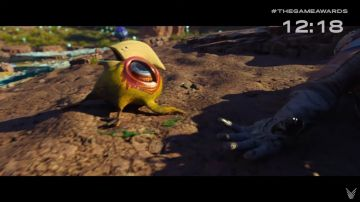 Immagine -5 del gioco Journey to the Savage Planet per PlayStation 4