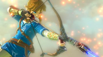 Immagine -4 del gioco The Legend of Zelda: Breath of the Wild per Nintendo Wii U