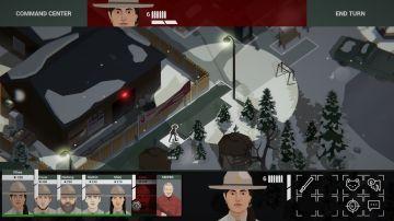 Immagine -4 del gioco This is the Police 2 per Nintendo Switch