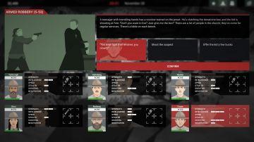 Immagine -2 del gioco This is the Police 2 per Nintendo Switch