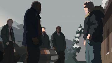 Immagine -1 del gioco This is the Police 2 per Nintendo Switch