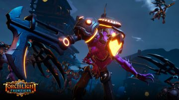 Immagine -1 del gioco Torchlight Frontiers per PlayStation 4
