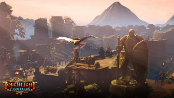 Immagine -4 del gioco Torchlight Frontiers per PlayStation 4