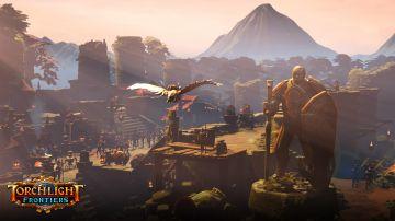 Immagine -3 del gioco Torchlight Frontiers per Xbox One