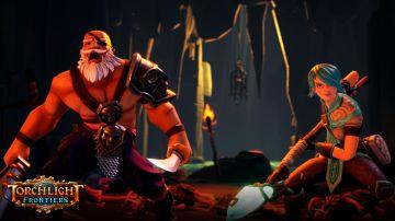 Immagine -4 del gioco Torchlight Frontiers per Xbox One