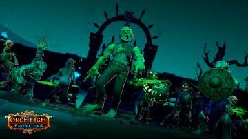 Immagine -2 del gioco Torchlight Frontiers per Xbox One