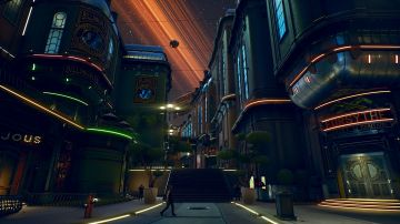 Immagine -2 del gioco The Outer Worlds per Xbox One