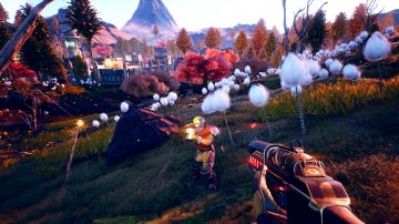 Immagine -5 del gioco The Outer Worlds per PlayStation 4
