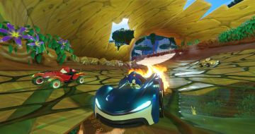 Immagine -3 del gioco Team Sonic Racing per PlayStation 4