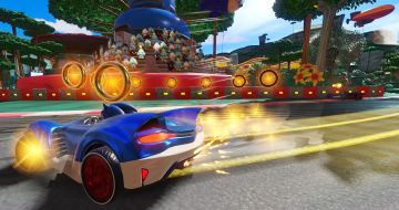 Immagine -4 del gioco Team Sonic Racing per Xbox One