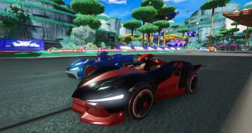 Immagine -5 del gioco Team Sonic Racing per PlayStation 4