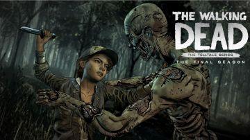 Immagine 0 del gioco The Walking Dead: The Final Season - Episode 1 per Nintendo Switch