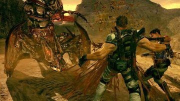 Immagine -3 del gioco Resident Evil 5 per PlayStation 4