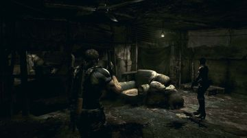 Immagine -1 del gioco Resident Evil 5 per PlayStation 4
