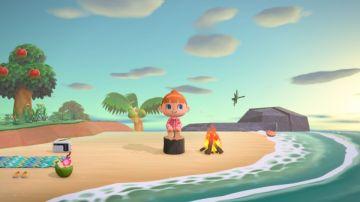 Immagine -4 del gioco Animal Crossing : New Horizons per Nintendo Switch