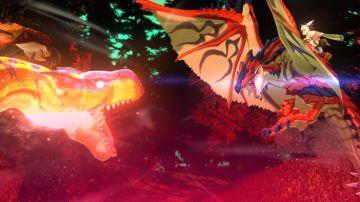 Immagine -1 del gioco Monster Hunter Stories 2: Wings of Ruin per Nintendo Switch