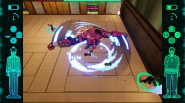 Immagine -4 del gioco Travis Strikes Again: No More Heroes per Nintendo Switch