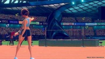 Immagine -4 del gioco Hyper Sports R per Nintendo Switch