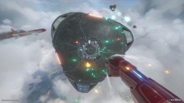 Immagine -3 del gioco Marvel's Iron Man VR per PlayStation 4