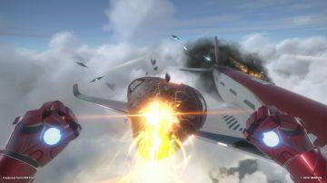 Immagine -4 del gioco Marvel's Iron Man VR per PlayStation 4
