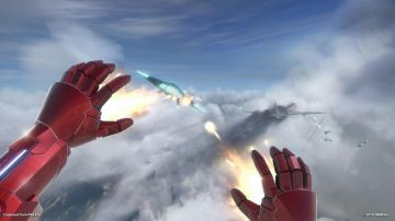 Immagine -5 del gioco Marvel's Iron Man VR per PlayStation 4