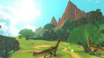 Immagine -2 del gioco Monster Hunter Stories 2: Wings of Ruin per Nintendo Switch