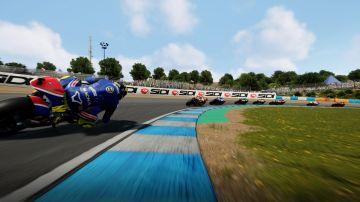 Immagine -5 del gioco MotoGP 21 per PlayStation 5