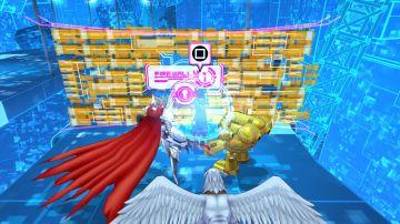 Immagine -2 del gioco Digimon Story: Cyber Sleuth - Hacker's Memory per Playstation 4