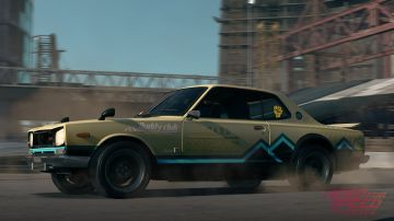 Immagine -5 del gioco Need for Speed Payback per Playstation 4
