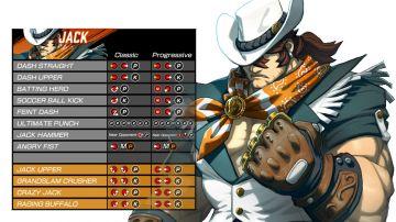 Immagine -2 del gioco Fighting EX Layer per Playstation 4