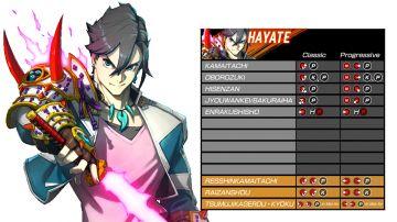 Immagine -5 del gioco Fighting EX Layer per Playstation 4
