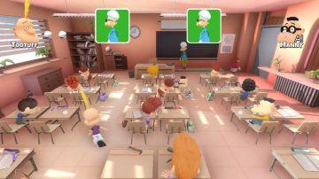 Immagine -5 del gioco Mega Party a Tootuff adventure per Nintendo Switch